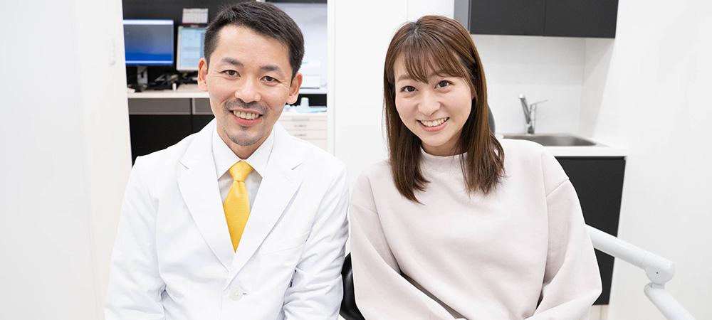 虫歯治療(根管治療)